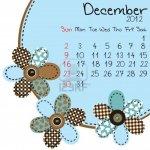 10308430-calendario-de-diciembre-de-2012