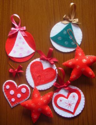 Adornos para el rbol de navidad christmas ornaments - Videos de adornos navidenos ...
