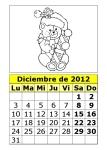 calendario-diciembre-2012-dibujos-para-colorear-ositos