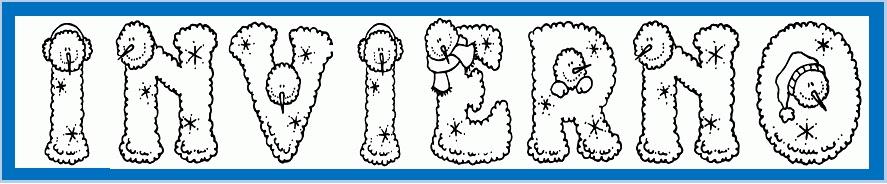 Jard n infantil un mundo de amor proyecto conociendo el - Proyecto el invierno ...