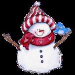 munecos--de-nieve
