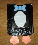 Disfraz-pinguino