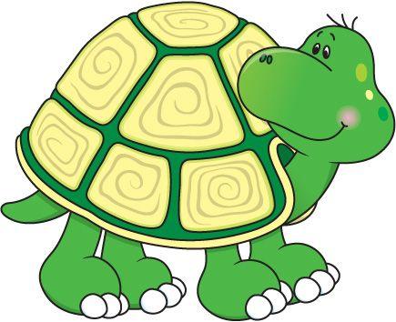 Dibujos infantiles a color de animales imagui - Image tortue rigolote ...