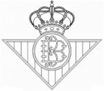 Escudo del real betis balom