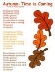 autumniscoming