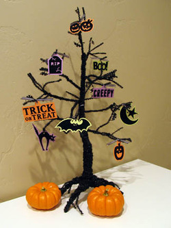 Ideas para halloween para decorar laclasedeptdemontse for Articulos decoracion halloween