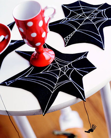 Ideas para Halloween para decorar   laclasedeptdemontse