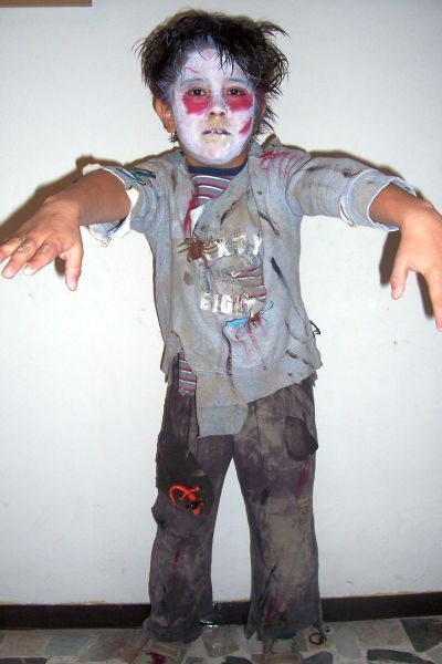 foto de Ideas para disfrazarnos en Halloween laclasedeptdemontse