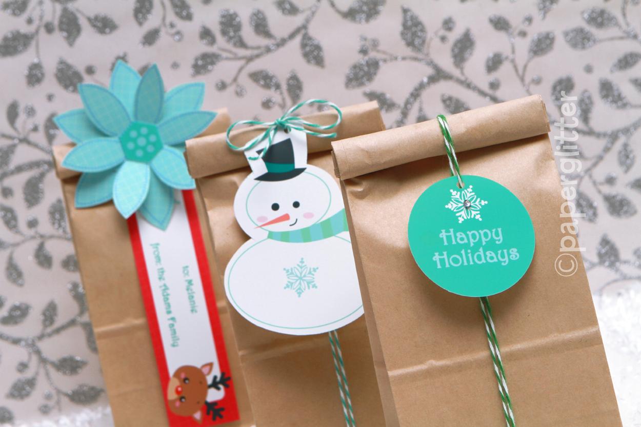 Originales formas de envolver regalos laclasedeptdemontse - Decorar regalos de navidad ...