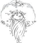 17465-4-dibujo-para-unir-los-puntos-del-creador-de-suenos