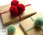 envolver_regalos_con_pompones