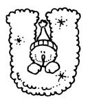 abecedario navidad copos de nieve (28)