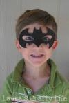 bat mask model