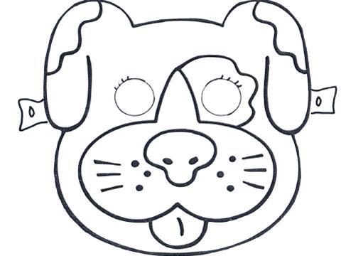 careta de perro | laclasedeptdemontse