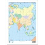 asia-bolsa-5-mapas-fisicos-y-5-politicos