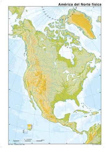 Mapas De America Para Imprimir Laclasedeptdemontse