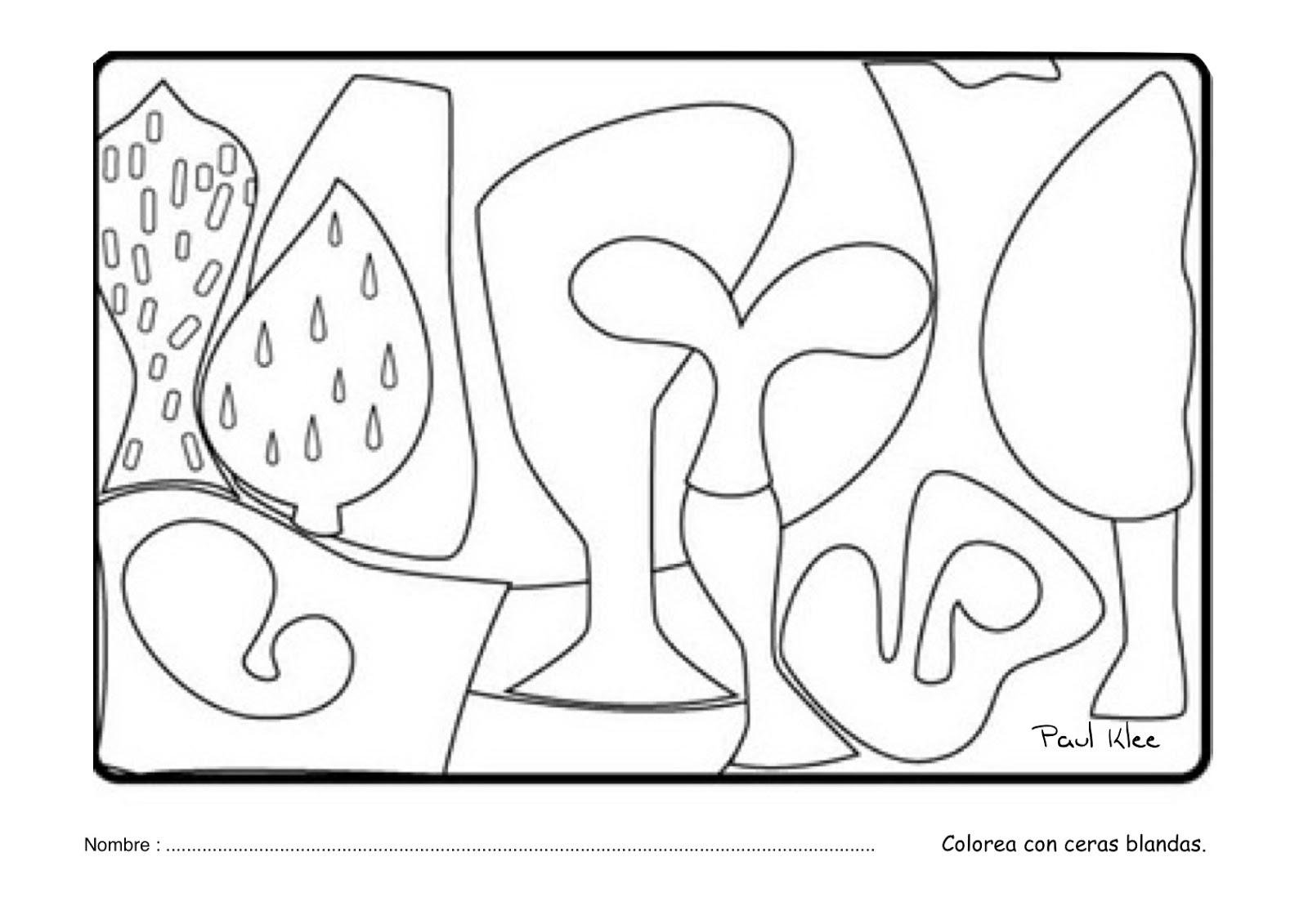 holiday coloring pages kandinsky coloring pages free printable