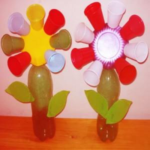Dia de la madre laclasedeptdemontse - Reciclaje manualidades decoracion ...