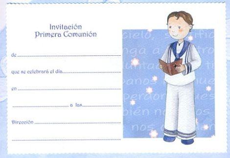 Invitaciones para imprimir | laclasedeptdemontse