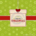 christmas-present-label-background-27780930