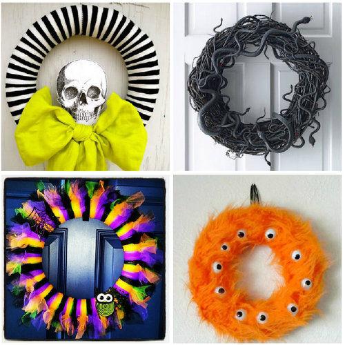 Halloween Manuales Para Nios Halloween Manuales De Halloween - Cosas-para-halloween-manuales