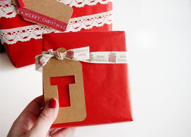 Envolver regalos navidad 05 laclasedeptdemontse - Envolver regalos de navidad ...