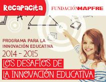 Programa para la innovación educativa de Mapfre