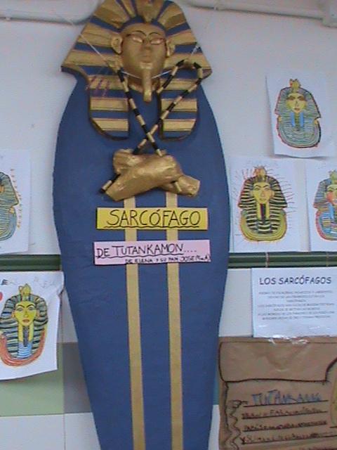 Pasatiempos y manualidades sobre el antiguo egipto - Videos de art attack manualidades ...