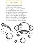 Los planetas (poesia)