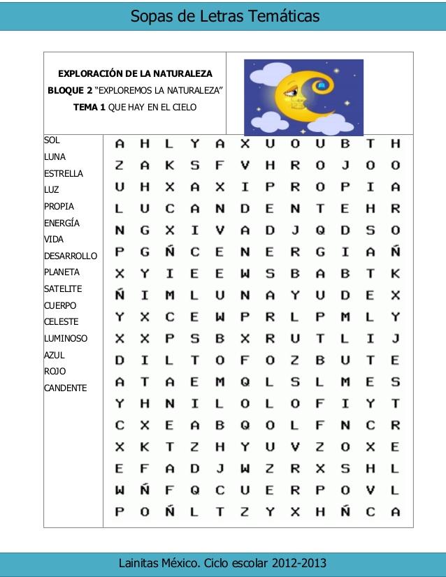 sopa-letras-p2-2bim-5-638   laclasedeptdemontse