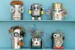 robots-con-materiales-reciclados