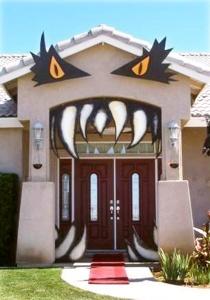 monster-front-door-entry