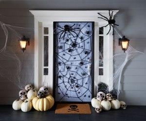 spider-door
