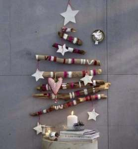 ideas-arboles-navidenos-para-hacer-con-ninos