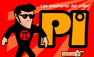 Resultado de imagen de juegos de tablas de multiplicar aventuras de pi